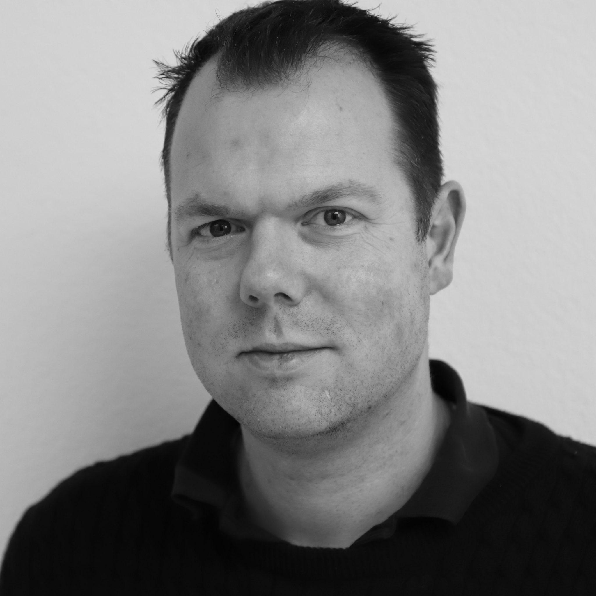 Paul van der Ploeg van Fysiotherapie Haren-west